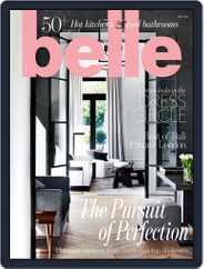Belle (Digital) Subscription April 1st, 2018 Issue