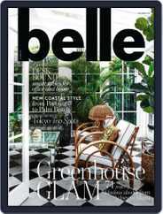 Belle (Digital) Subscription November 1st, 2017 Issue