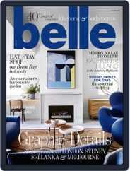 Belle (Digital) Subscription October 1st, 2017 Issue
