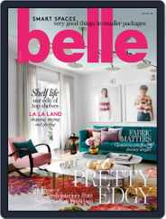 Belle (Digital) Subscription August 1st, 2017 Issue