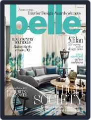 Belle (Digital) Subscription June 1st, 2017 Issue