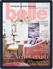 Belle (Digital) Subscription May 1st, 2017 Issue