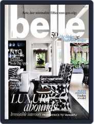 Belle (Digital) Subscription April 1st, 2017 Issue