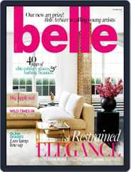 Belle (Digital) Subscription August 16th, 2015 Issue