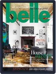 Belle (Digital) Subscription July 5th, 2015 Issue