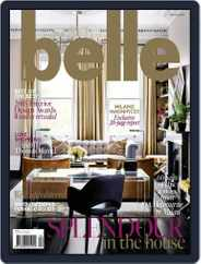 Belle (Digital) Subscription May 17th, 2015 Issue