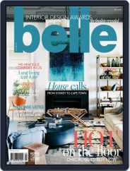 Belle (Digital) Subscription April 5th, 2015 Issue