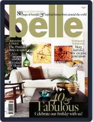 Belle (Digital) Subscription October 6th, 2014 Issue