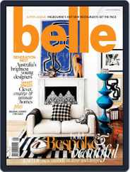 Belle (Digital) Subscription July 6th, 2014 Issue