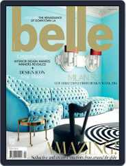 Belle (Digital) Subscription May 18th, 2014 Issue