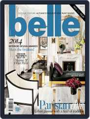 Belle (Digital) Subscription April 6th, 2014 Issue