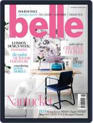 Belle (Digital) Subscription November 11th, 2013 Issue