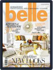 Belle (Digital) Subscription September 3rd, 2013 Issue