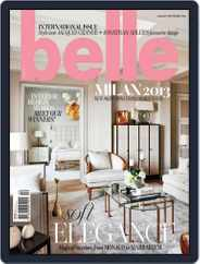 Belle (Digital) Subscription June 30th, 2013 Issue