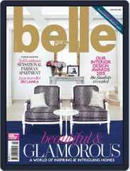 Belle (Digital) Subscription May 5th, 2013 Issue