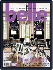 Belle (Digital) Subscription March 3rd, 2013 Issue