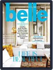Belle (Digital) Subscription February 11th, 2013 Issue