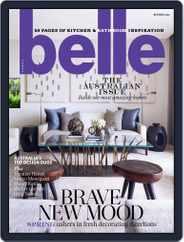 Belle (Digital) Subscription September 1st, 2012 Issue
