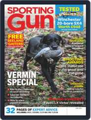 Sporting Gun (Digital) Subscription April 1st, 2020 Issue
