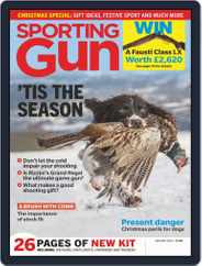 Sporting Gun (Digital) Subscription January 1st, 2020 Issue