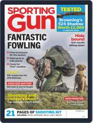 Sporting Gun (Digital) Subscription October 1st, 2019 Issue