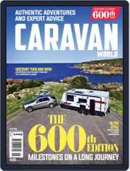 Caravan World (Digital) Subscription June 1st, 2020 Issue