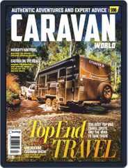 Caravan World (Digital) Subscription April 1st, 2020 Issue