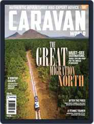Caravan World (Digital) Subscription March 1st, 2020 Issue