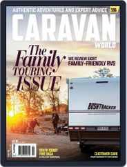 Caravan World (Digital) Subscription February 1st, 2020 Issue
