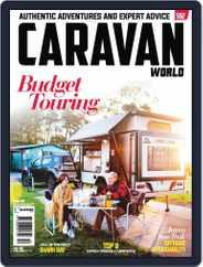 Caravan World (Digital) Subscription October 1st, 2019 Issue