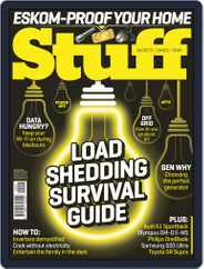 Stuff Magazine South Africa (Digital) Subscription April 1st, 2020 Issue