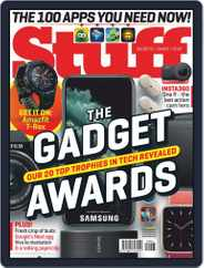 Stuff Magazine South Africa (Digital) Subscription March 1st, 2020 Issue