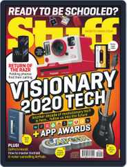 Stuff Magazine South Africa (Digital) Subscription January 1st, 2020 Issue
