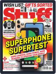 Stuff Magazine South Africa (Digital) Subscription December 1st, 2019 Issue
