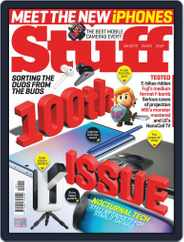 Stuff Magazine South Africa (Digital) Subscription November 1st, 2019 Issue