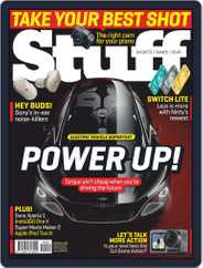 Stuff Magazine South Africa (Digital) Subscription September 1st, 2019 Issue