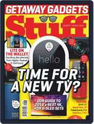 Stuff Magazine South Africa (Digital) Subscription July 1st, 2019 Issue