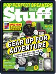 Stuff Magazine South Africa (Digital) Subscription June 1st, 2019 Issue
