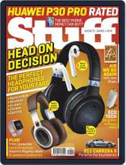 Stuff Magazine South Africa (Digital) Subscription May 1st, 2019 Issue