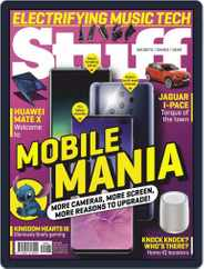 Stuff Magazine South Africa (Digital) Subscription April 1st, 2019 Issue