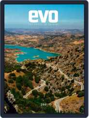 Evo (Digital) Subscription December 11th, 2019 Issue