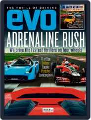 Evo (Digital) Subscription December 1st, 2019 Issue