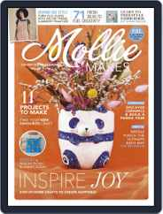 Mollie Makes (Digital) Subscription May 1st, 2020 Issue