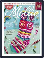 Mollie Makes (Digital) Subscription November 2nd, 2019 Issue