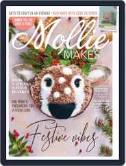 Mollie Makes (Digital) Subscription November 1st, 2019 Issue
