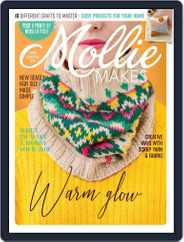 Mollie Makes (Digital) Subscription October 1st, 2019 Issue