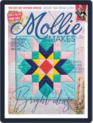 Mollie Makes (Digital) Subscription July 1st, 2019 Issue