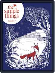 The Simple Things (Digital) Subscription December 1st, 2019 Issue