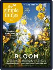 The Simple Things (Digital) Subscription May 1st, 2018 Issue