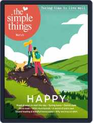 The Simple Things (Digital) Subscription March 1st, 2018 Issue